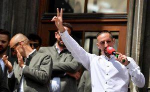 Fiorentina Ribery come giocheranno Chiesa Boateng tridente