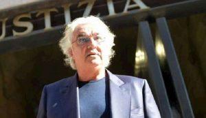 Flavio Briatore scende in politica al fianco di Matteo Salvini? Vuole lanciare il Movimento del Fare