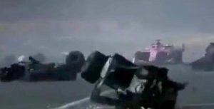 Formula 2 incidente Belgio morto Hubert Correa Sato feriti