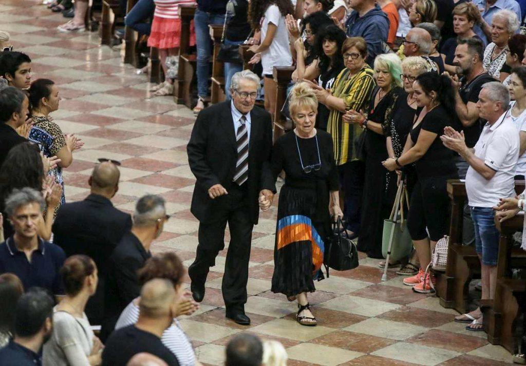 funerale nadia toffa - photo #17