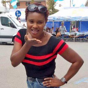 Glory Obibo, chemio soft per salvare la figlia in grembo