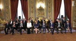 Governo Conte, morto dalla nascita, nato col De Profundis: e Giggino DI Maio eliminò la povertà