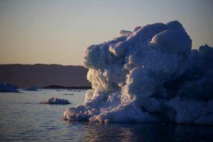 Groenlandia, scioglimento record dei ghiacciai: in mare 197 miliardi di tonnellate d'acqua