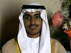Hamza bin Laden, gli Usa coinvolti nella morte? A marzo taglia da un milione di dollari sulla sua testa
