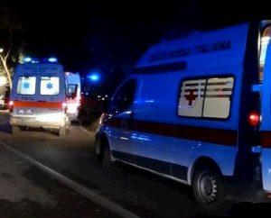 Taranto, pirata investe pedone e travolge moto: 1 morto e 2 feriti sulla Pulsano Mare