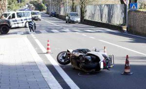 Praiano, 15enne Pietro Villani muore in incidente: scontro tra scooter