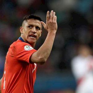 Inter Alexis Sanchez come giocheranno nerazzurri Conte