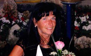 Isabella Noventa, resti ad Albarella
