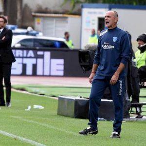 Juventus Giovanni Martusciello chi è vice Sarri