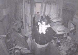 ladri in azione 112