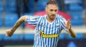 Lazio infortunio Lazzari