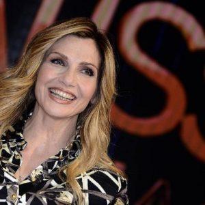 Lorella Cuccarini, Ansa