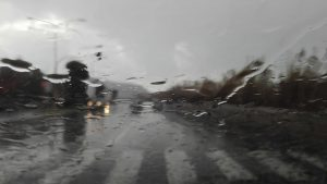 Meteo, in arrivo temporali al centro-sud. Weekend tra sole e pioggia