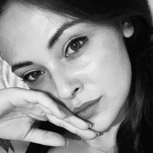Martina Nasoni, Instagram