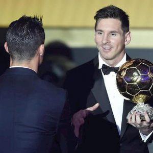 Messi più forte Cristiano Ronaldo VAEP