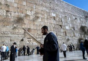 muro pianto gerusalemme