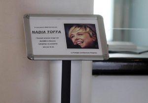 funerale nadia toffa - photo #11