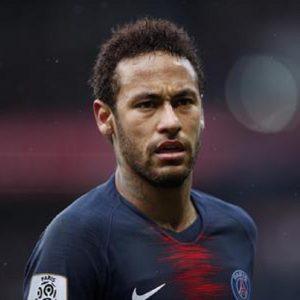 Neymar, foto Ansa