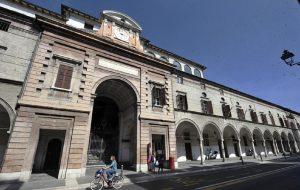 L'Ospedale Vecchio di Parma