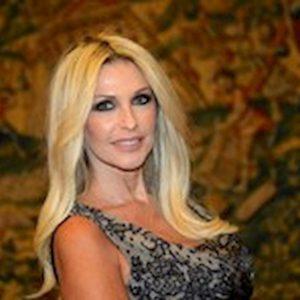 Paola Ferrari Diletta Leotta Ilaria d'amico Belen Rodriguez