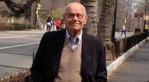 Paolo Cenci morto a 90 anni: ha vestito presidenti, ministri e parlamentari