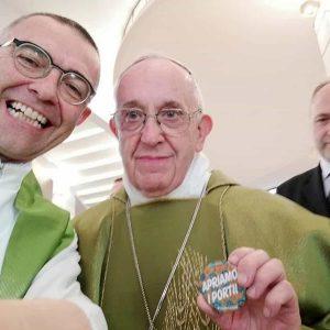 """Papa Francesco, intervista a La Stampa: """"Sovranismo porta alle guerre. Sento discorsi come Hitler nel 1934"""""""