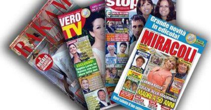 Vendite periodici giugno 2019: un crollo peggio dei quotidiani