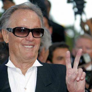 Peter Fonda è morto: l'attore fu protagonista di Easy Rider, film cult del 1969 sulla controcultura