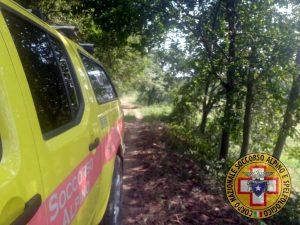 Piacenza, coppia scomparsa: trovato giaciglio nel bosco a Riofreddo di Veleia: è traccia di Massimo Sebastiani?