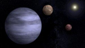 Nasa, scoperto pianeta gemello della terra a soli 31 anni luce