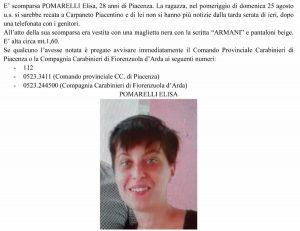 Elisa Pomarelli
