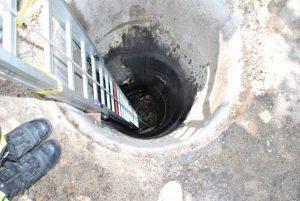 Aliano, si calano nel pozzo della discarica per ispezione: due operai morti intossicati