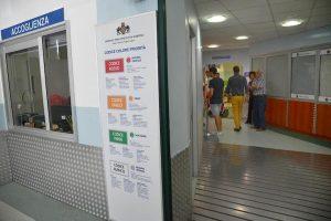 Senigallia, sordomuto lavora all'ufficio relazioni col pubblico dell'ospedale: l'Asl corre ai ripari