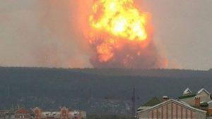 Incidente nucleare in Russia, sub esposto a radiazioni mille volte superiori a quella letale