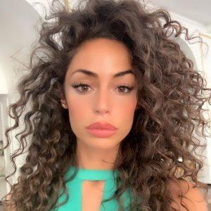 Raffaella Fico, foto Instagram