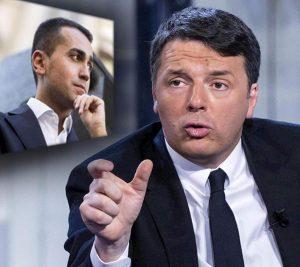 Renzi vuole il governo con M5S ma non accetta di farne parte