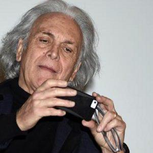 Riccardo Fogli, Ansa