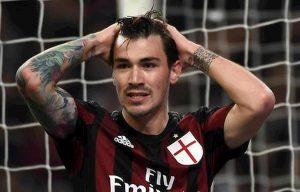 Rigore Udinese Milan Romagnoli Samir mano netta var cosa ha visto?