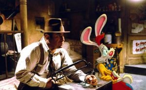Roger Rabbit, Ansa