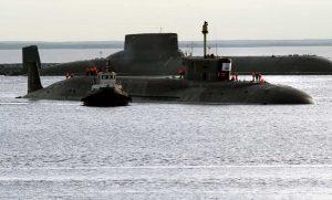 Russia, incendio nella base militare dei sottomarini atomici a Severodvinsk: almeno un morto