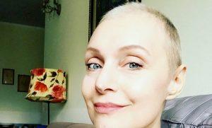 """Sabrina Paravicini, la lotta contro il cancro: """"Negli ultimi 6 mesi è come se avessi vissuto più intensamente"""""""