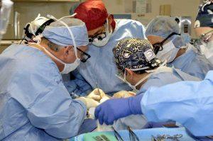 Legnano: ipnosi al posto dell'anestesia prima dell'operazione alla testa