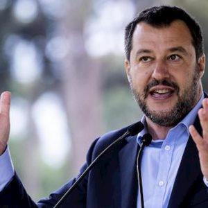 Lega attenzione, Salvini suona Vincerò! note di morte e jella