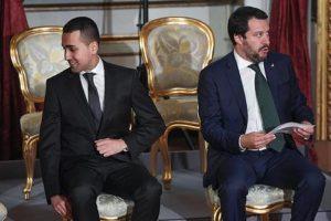Salvini vuole un governo con Giorgetti ministro dell'Economia