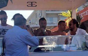 Capitan Salvini: Prima All'attacco! Anzi no. Tra tre giorni la Lega fa penitenza?