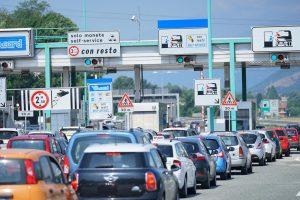 Sciopero autostrade e controesodo