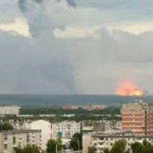 Russia, Severodvinsk sarà la nuova Chernobyl: i feriti dell'esplosione sono radioattivi