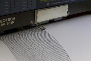Terremoto a Trento, scossa di magnitudo 3.4 a Vallarsa