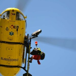 Escursionista morto aclune ore dopo essere caduto sotto al Pelmo