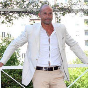 Stefano Bettarini, Ansa
